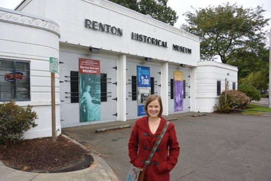 Renton History Museum