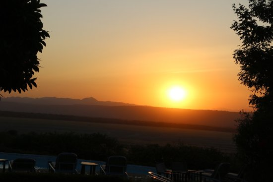 Manyara Wildlife Safari Camp: photo7.jpg