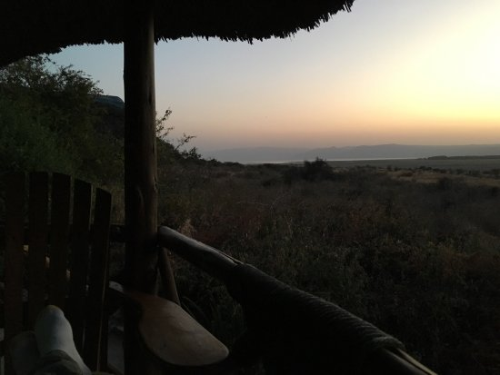 Manyara Wildlife Safari Camp: photo8.jpg