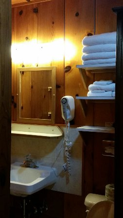 Park Motel: 20160914_192453_large.jpg