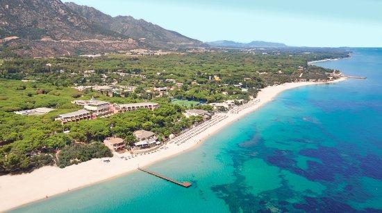 Forte Village Resort - Le Palme: Forte Village Beach