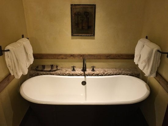 Tabernash, Колорадо: Oh that tub