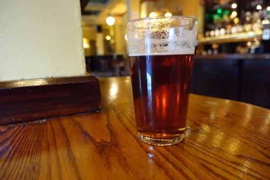 O'Neill's Pub and Grill: ale