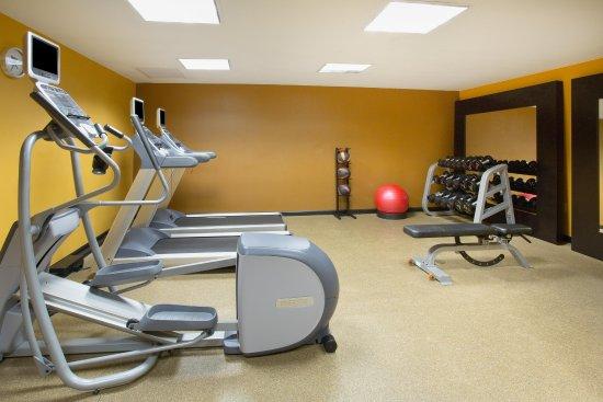 Avondale, AZ: Fitness Center