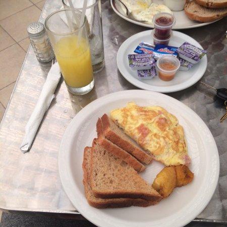 Bean n Bagel Cafe: photo0.jpg