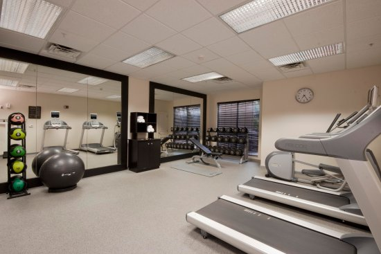 Homewood Suites Dallas - DFW Airport N - Grapevine: Fitness Center