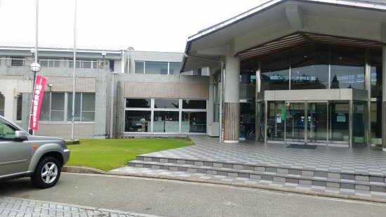 Noto Fureai Bunka Center