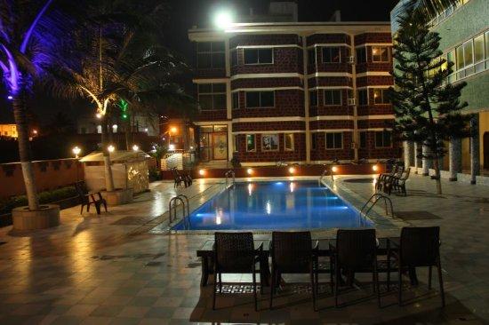 Hotel Sapphire International