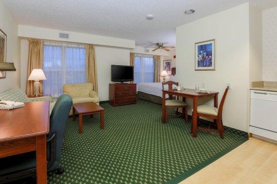 Homewood Suites Providence-Warwick