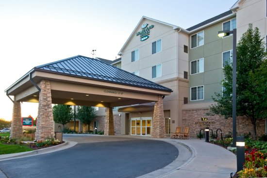 Photo of Homewood Suites by Hilton Fort Collins