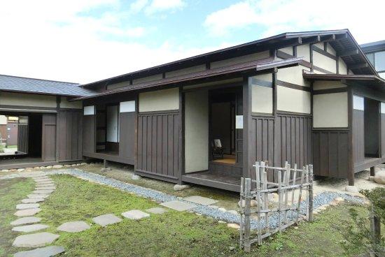 Old Sasamori Family Residence