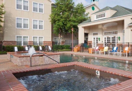 Homewood Suites Outdoor Pool