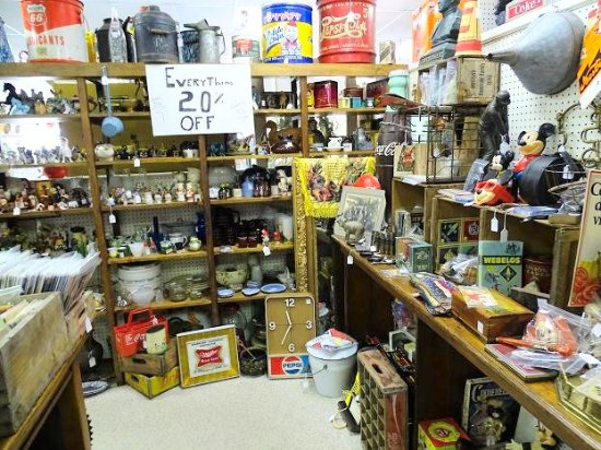 Blue Ridge Antique Center