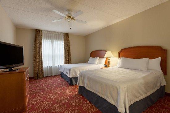 Homewood Suites Harrisburg East-Hershey Area: Queen Standard