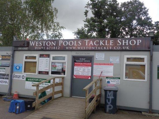 Weston Pools Village Oswestry Campground Reviews Photos Tripadvisor