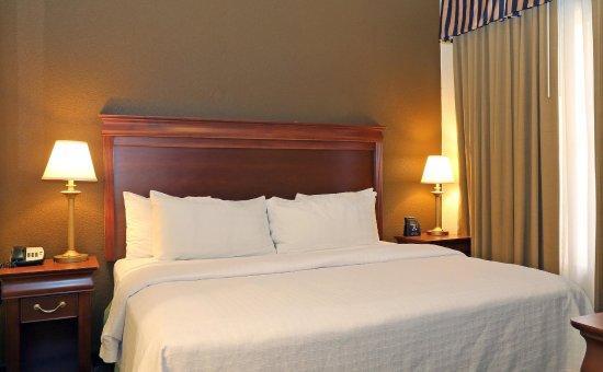 哥倫比亞希爾頓惠庭套房飯店
