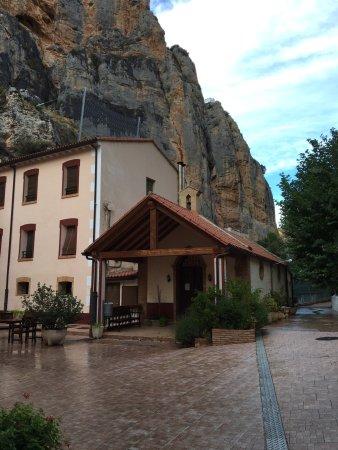 Hotel-Balneario de la Virgen: photo0.jpg