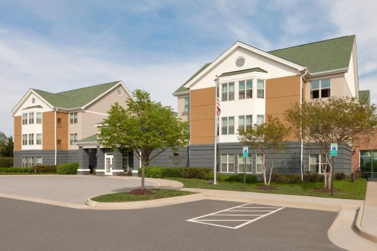 Homewood Suites Dulles - North / Loudoun: Exterior