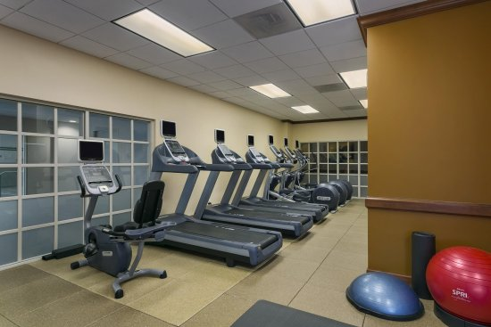 Homewood Suites Dulles - North / Loudoun: Fitness Center
