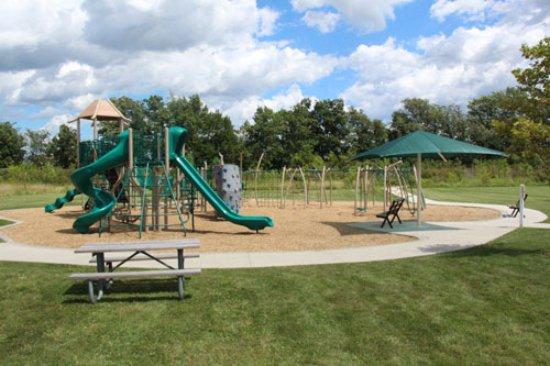 นอร์ทวูด, โอไฮโอ: Playground