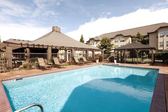 Vancouver, Вашингтон: Outdoor Pool