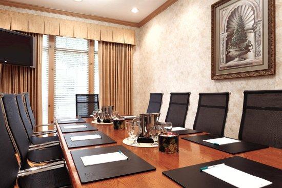 Vancouver, Вашингтон: Boardroom