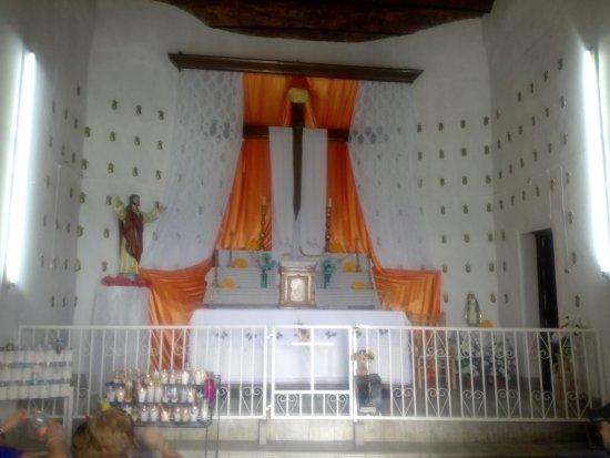 Iglesia de Santo Madero