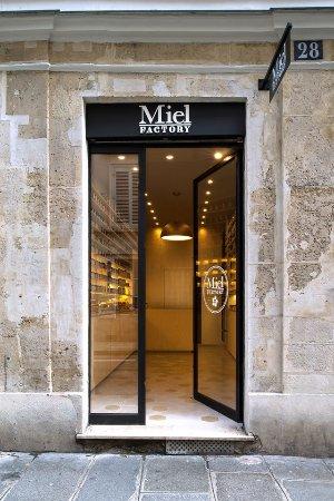 Miel Factory