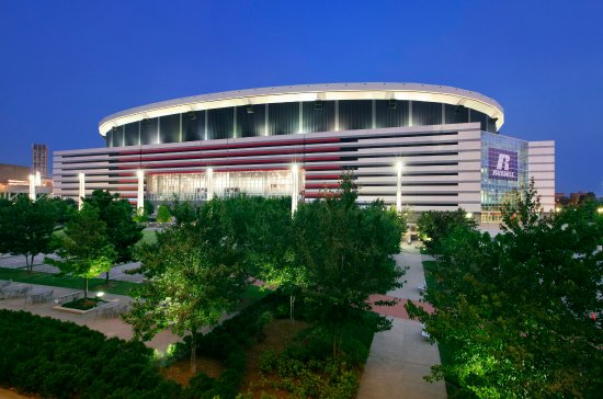 Homewood Suites by Hilton Atlanta - Buckhead: Georgia Dome