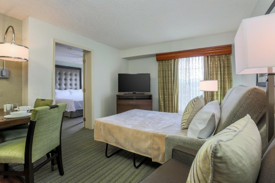 Homewood Suites by Hilton Philadelphia Great Valley: Suite with Sofa Bed