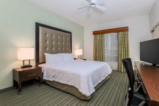 Homewood Suites by Hilton Philadelphia Great Valley: Guest Room