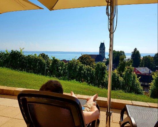 Hotel Villa Seeschau am Bodensee: 20160911_162432_large.jpg