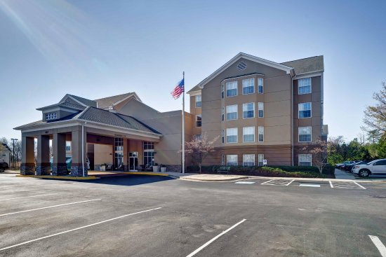 Photo of Homewood Suites by Hilton Baltimore-BWI Airport Linthicum