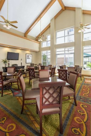 Homewood Suites by Hilton Houston - Westchase: Common Area