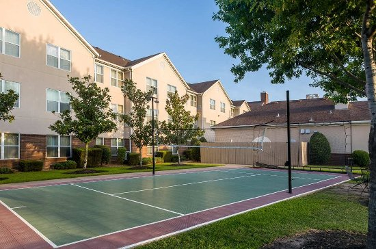Homewood Suites by Hilton Houston - Westchase: Sport Court