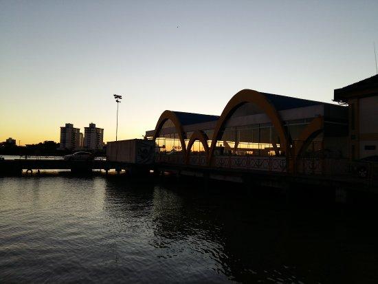 Pier Turístico de Itajaí
