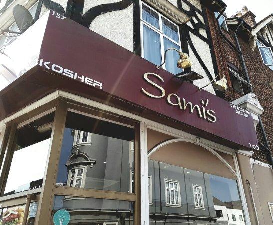 Tripadvisor Restaurant Kosher London