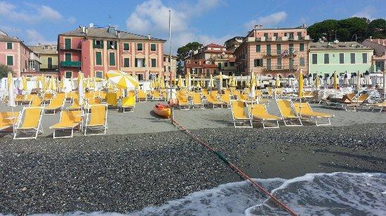 Bagni Vittoria Celle ligure