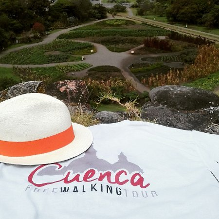 ‪Cuenca Free Walking Tour‬