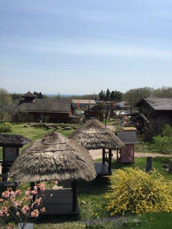 Asian Old Bazaar : warm home land vibration in Japan