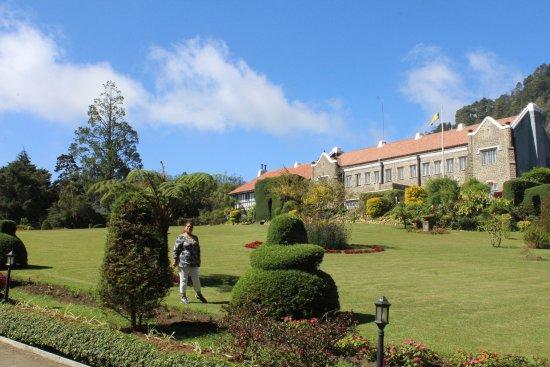 Landscape - Picture of Nuwaraeliya Golf Club, Nuwara Eliya - Tripadvisor
