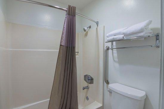 Конкорд, Калифорния: Guest Room