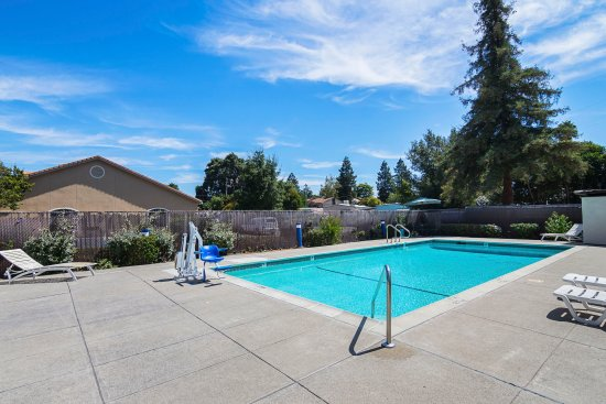 Concord, كاليفورنيا: Pool