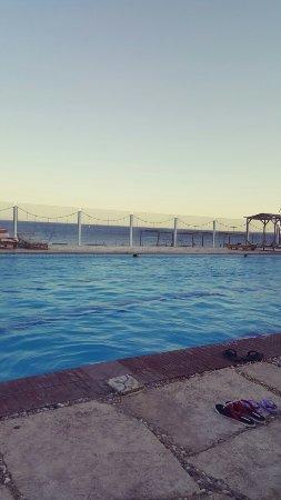 Canyon Estate Dahab Beach Hotel Residence: 20160911_170740_large.jpg