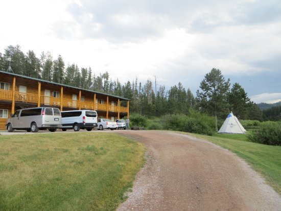 Crooked Creek Resort and RV Park Photo