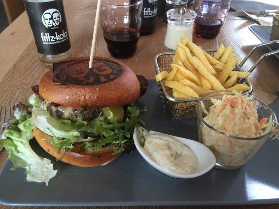 Burger Lindau