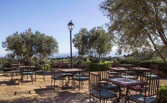 Terraza Campo De Golf Picture Of Golf Course Restaurant