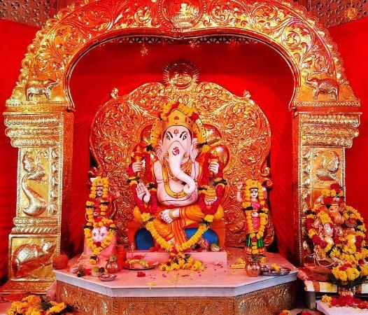 Shri Siddh Vijay Ganesh Mandir