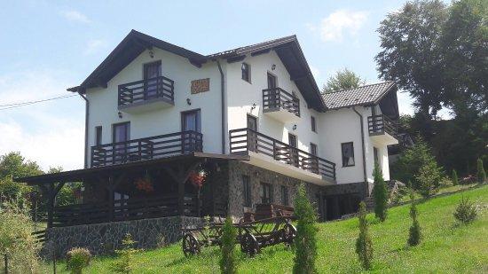 Maramures County, Romania: Alpina Deluxe