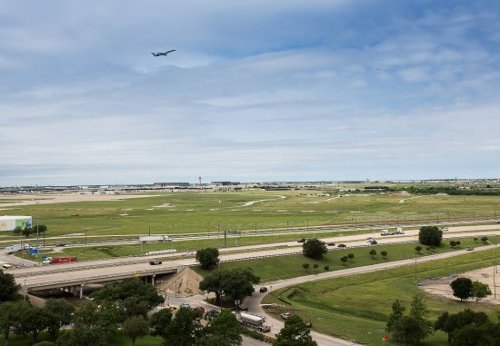 Irving, TX: Airport View